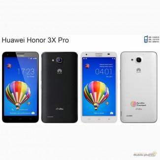 Huawei Honor 3X Pro T20 оригинал. новый. гарантия 1 год. отправка по Украине