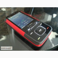 Мобильний телефон Nokia 5610 XPress Music