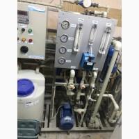 Продаю устройство для очистки воды