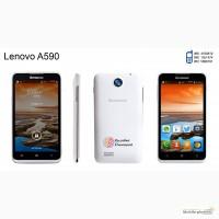 Lenovo A590 оригинал. новый. гарантия 1 год. отправка по Украине