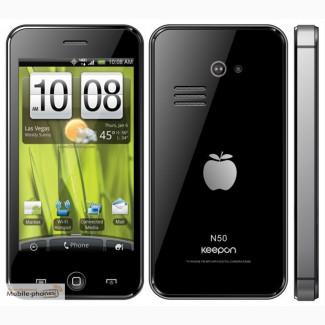 Китайский телефон Donod N 50 на 2 sim