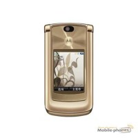 Новый Motorola Razr2 V9 Gold