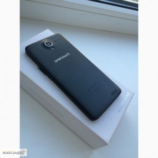 Alcatel one touch 6040x