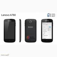 Lenovo A760 оригинал. новый. гарантия 1 год. отправка по Украине