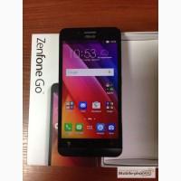 Смартфон ASUS Zenfone Go ZC500TG (Black)