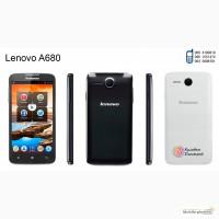 Lenovo A680 оригинал. новый. гарантия 1 год. отправка по Украине