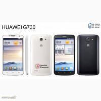 Huawei Ascend G730 оригинал. новый. гарантия 1 год. отправка по Украине