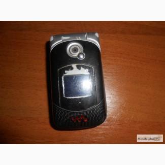 Мобильный телефон Sony Ericsson W300i