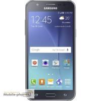 Обильный телефон Samsung SM-J500H (Galaxy J5 Duos) Black (SM-J500HZKD)