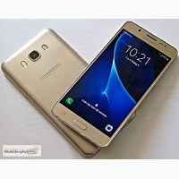 Смартфон Samsung Galaxy J5.эк.5«, 2 сим, 2 яд, 10 Мп.Золотой, Белый, Черный