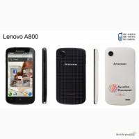 Lenovo A800 оригинал. новый. гарантия 1 год. отправка по Украине
