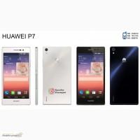 Huawei Ascend P7 оригинал. новый. гарантия 1 год. отправка по Украине