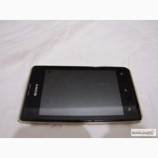 Продам телефон Sony Xperia E Dual C1605 б/у