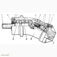 Гидромотор 211Е12.01