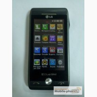 LG GX500 2sim оригинал