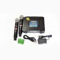 Радиосистема Shure UK90 база 2 радиомикрофона