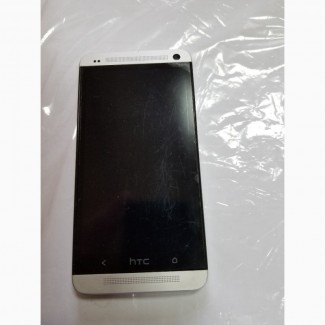 Смартфон HTC One M7 802w Dual SIM