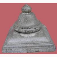 Форма крышки на столб Проскуров 1