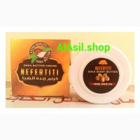 Nefertiti shea butter cream 150 gm