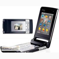 Раскладушка Nokia N76 б/у