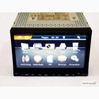 "2din Pioneer PI-803 7"" экран GPS- Mp3-Dvd -Tv/Fm -тюнер +8Гб карта"
