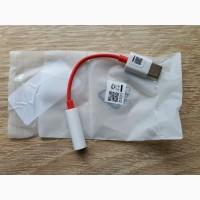 Переходник для One Plus USB Type-C на Мini jack 3.5 мм