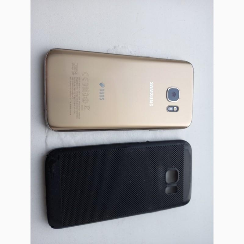 Фото 2. Samsung S7 32GB Gold Platinum