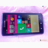Продажа телефон Lenovo p780 б/у.торг