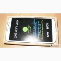 Мобильный телефон Samsung і9200 Galaxy Mega 6.3 ,новый-4500грн.