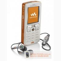 Продам Sony Ericsson W800i. Фотки есть могу...
