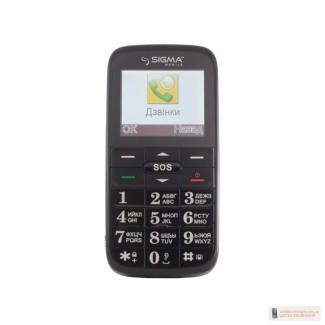 Sigma mobile Comfort 50