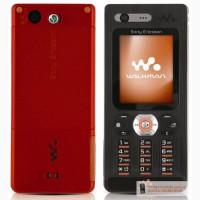 Моноблок Sony Ericsson W880i