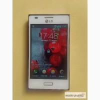 Продам б/у андроид LG E612
