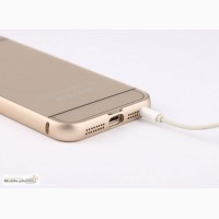 Чехол- на Iphone 5 5S -Gold - Новый