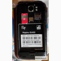 Смартфон FLY 5