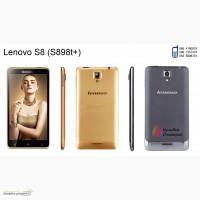 Lenovo s8 (S898t+) оригинал. новый. гарантия 1 год. отправка по Украине
