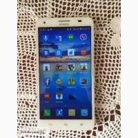 Huawei Honor 3X (Ascend G750) Dual