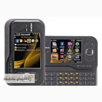 Слайдер боковой Nokia 6760