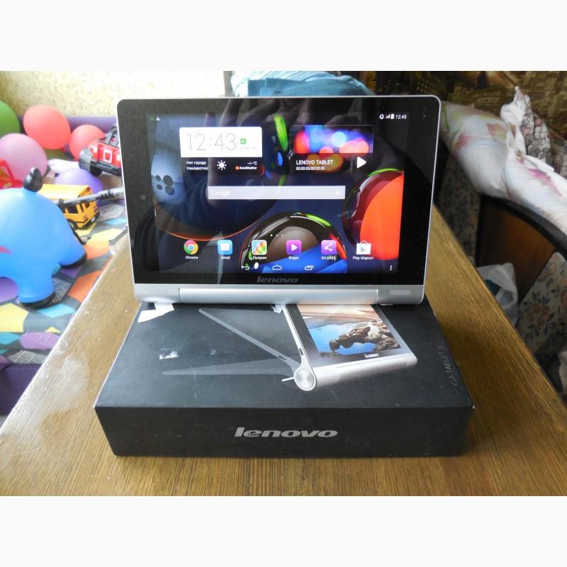 Фото 2. Планшет Lenovo Yoga Tablet 8