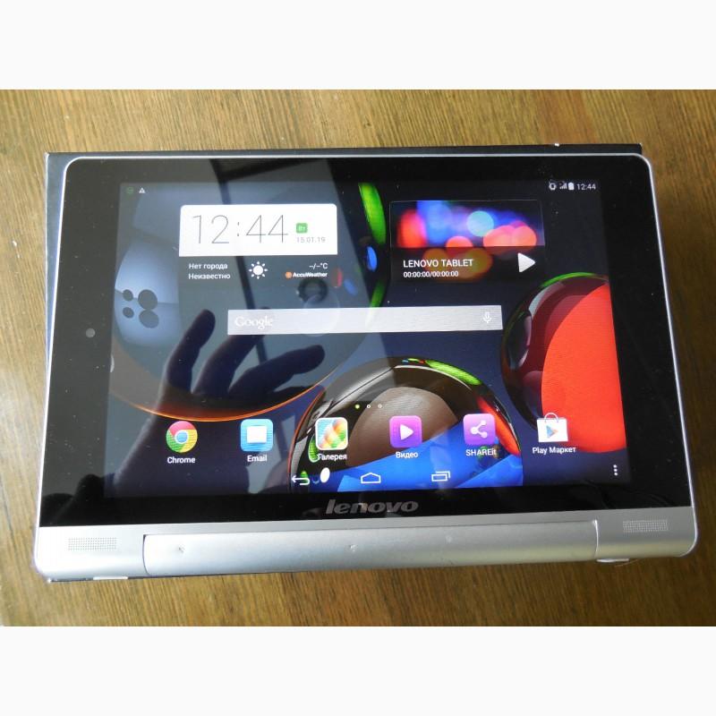 Фото 3. Планшет Lenovo Yoga Tablet 8
