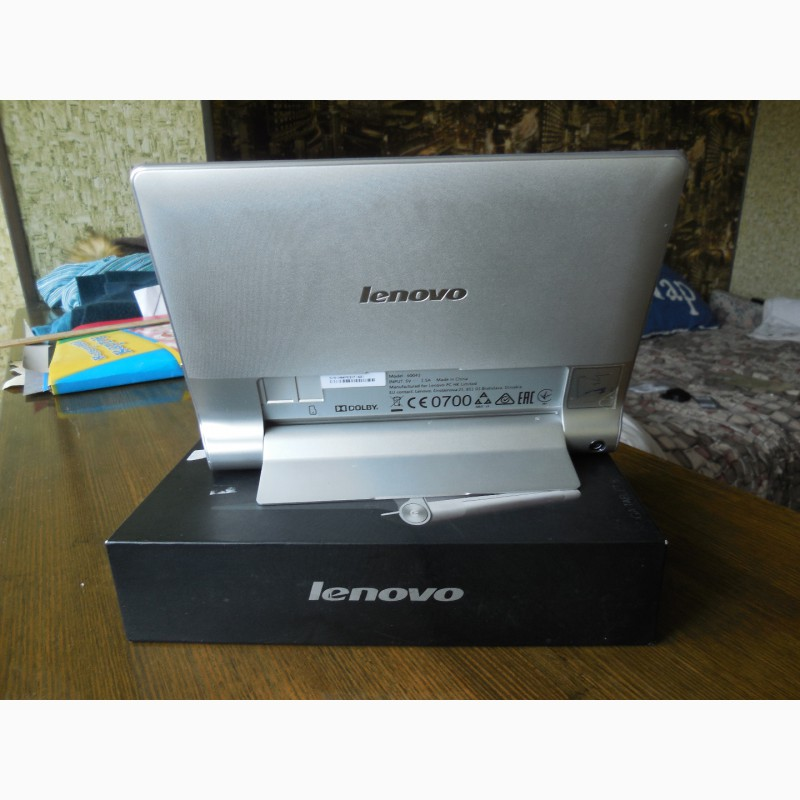 Фото 4. Планшет Lenovo Yoga Tablet 8