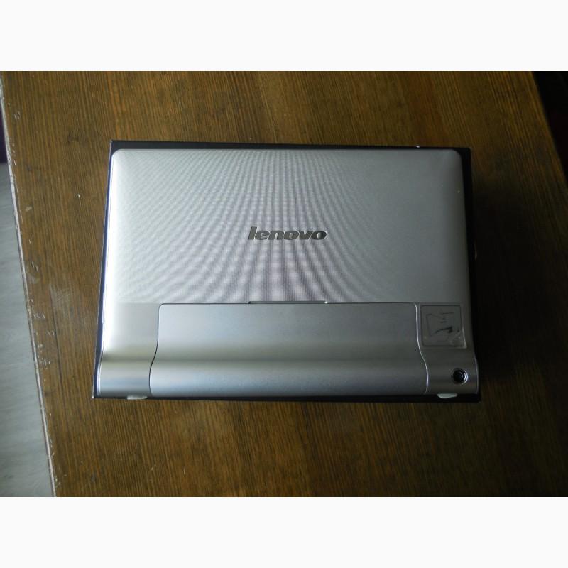 Фото 5. Планшет Lenovo Yoga Tablet 8