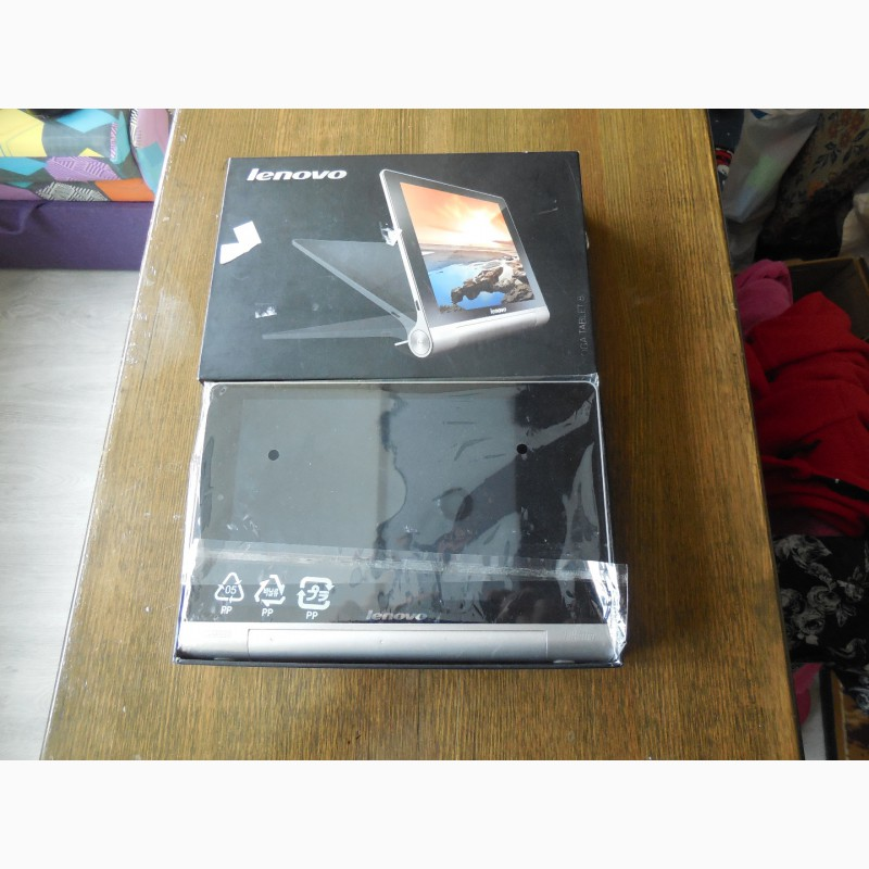 Фото 7. Планшет Lenovo Yoga Tablet 8