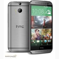 Продам новый смартфон HTC One (M8) Gunmetal Gray, с гарантией