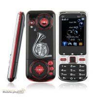 Nokia Q7 black-red