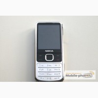 Nokia 6700 Chrome б/у