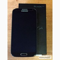Samsung Galaxy S4 i9500 Black Edition (как новый + на гарантии + чехол