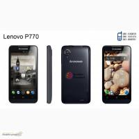 Lenovo P770 оригинал. новый. гарантия 1 год. отправка по Украине
