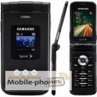 Продам телефон samsung sprint A900M CMDA