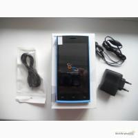 Бюджетный смартфон НТС GT-M7 Blue (экран 4, 5)